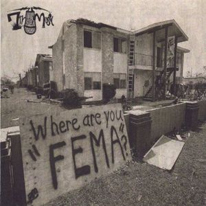 Where Are You Fema?