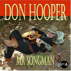 Mr. Songman