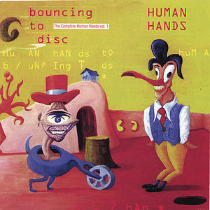 Bouncing to Disc