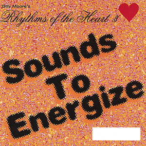Rhythms of the Heart 3-Sounds to Energize