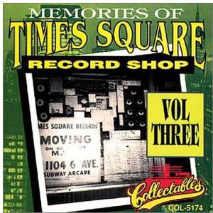 Times Square Records 3 /  Various
