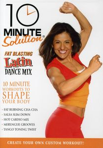 10 Minute Solution: Latin Dance Mix