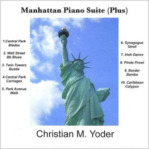 Manhattan Piano Suite (Plus)