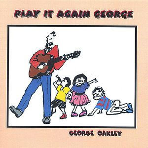 Play It Again George