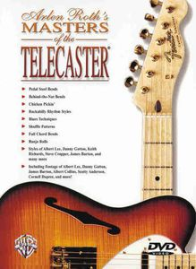 Masters of Telecaster