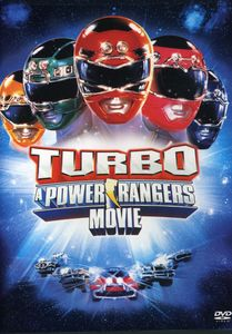 Turbo: Power Rangers Movie