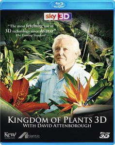 Kingdom of Plants 3D [Import]