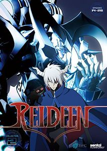 Reideen: Collection 2
