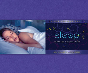 Avalon Spa: Sleep