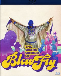 Weird World of Blowfly
