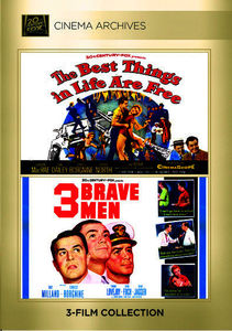 Best Things in Life Are Free /  Three Brave Men