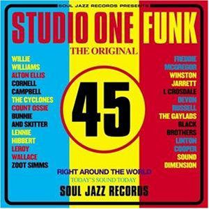 Studio One Funk /  Various