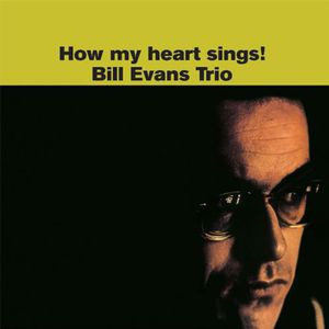 How My Heart Sings [Import]