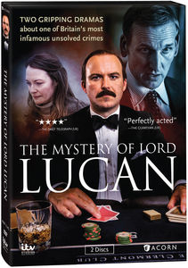 Mystery of Lord Lucan