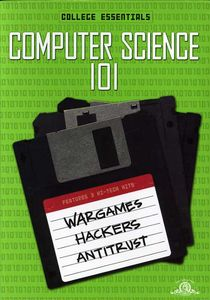 Computer Science 101 [Gift Set] [3 Discs] [Sensormatic]