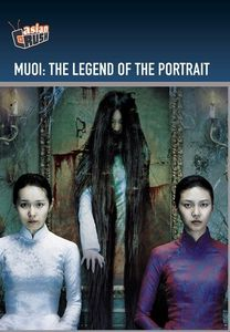 Muoi: The Legend of the Portrait