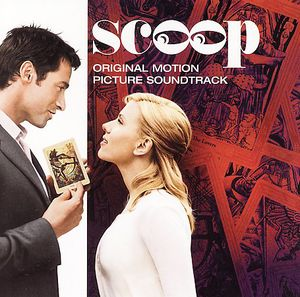 Scoop (Original Soundtrack)