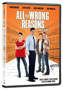 All the Wrongs Reasons [Import]
