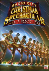 Radio City Christmas Spectacular Feat Rockettes