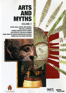 Arts & Myths 2