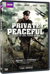 Private Peaceful