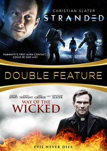 Stranded /  Way of the Wicked Double Feature