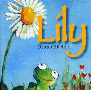 Lily [Import]