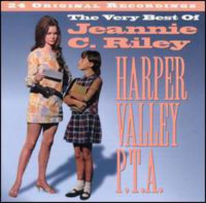 Harper Valley Pta: Very Best of