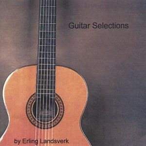Guitar Selections