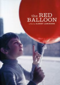 Red Balloon (Criterion Collection)
