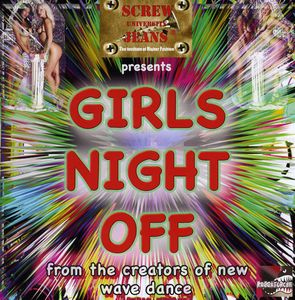 Girls Night Off /  Various
