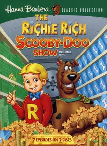 Richie Rich & Scooby Doo Hour: Comp Series One