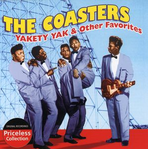 Yakety Yak & Other Favorites