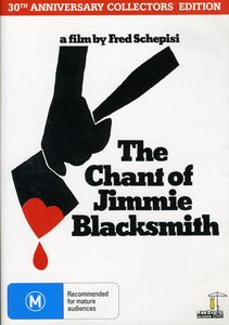 Chant of Jimmie Blacksmith: Collector's Edition