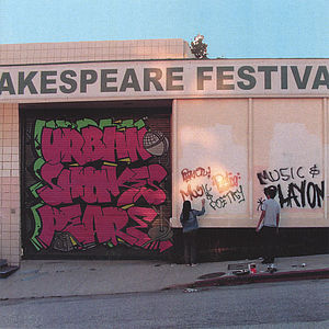 Urban Shakespeare