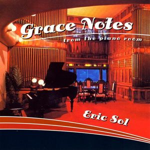 Grace Notes-From the Piano Room