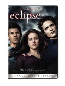 Twilight Saga: Eclipse