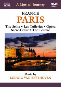 Musical Journey: Paris France - Les Seine /  Various