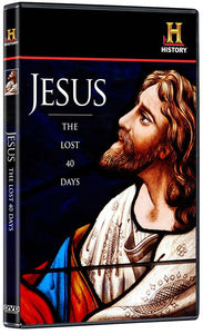 Jesus: Lost 40 Days