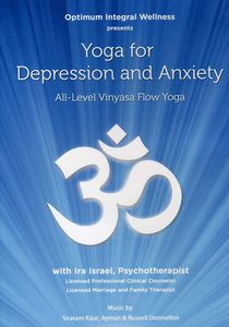 Yoga for Depression & Anxiety
