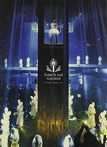 Touch Mi World Tour Live [Import]