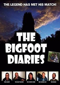 Bigfoot Diaries