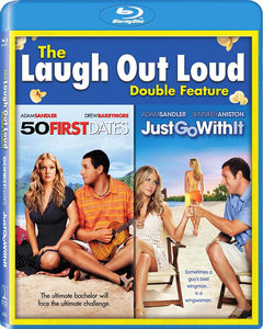 50 First Dates/ Just Go With It