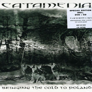 Bringing the Cold to Poland [Import]
