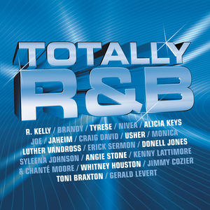 Totally R&B /  Various