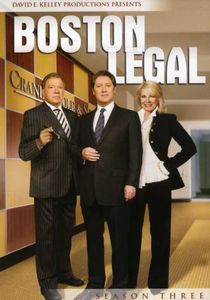 Boston Legal: Season Three