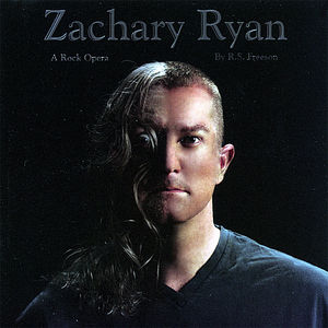 Zachary Ryan
