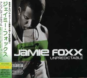 Unpredictable [Import]
