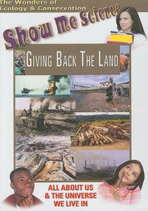 Ecology: Giving Back the Land