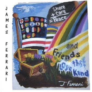 James Ferrari & Friends